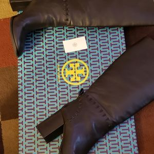 Tory Burch Boots Brand New
